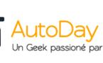 AutoDay - Un nouveau petit blog automobile