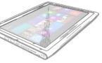 Nokia - Une tablette sous Windows 8 pour le MWC 2013 ?