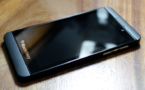 Blackberry Z10 - Le retour en force de Blackberry?