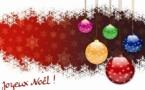 Toute l'équipe d'AccessOWeb vous souhaite un Joyeux Noël