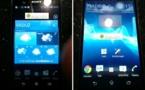 Sony Xperia Z - Le 5 pouces de Sony dévoilé au CES