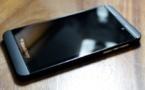 Blackberry Z10 - Une idée du prix