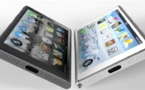 iPhone 6 - Un concept sous iOS X