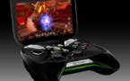 Nvidia Project Shield - Console de jeu portable Android