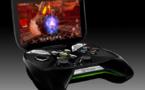 Nvidia Project Shield - Console de jeu portable Android
