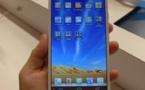 Huawei Ascend mate - Revue et prise en main (vidéo)