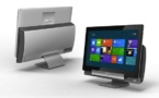 CES 2013 - Transformer AiO et Qube Google TV, ASUS nous dévoile des produits exceptionnels