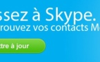 Adieu Windows Live Messenger