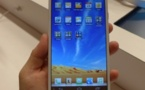 Huawei Ascend mate - Disponible en France à 399 € en Mai 2013