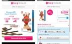 Shopmium - Des ventes privées dans vos magasins préférés
