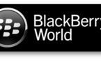 Blackberry World - Les prix de base revus à la baisse