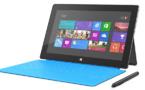 La Surface pro 64GB n'a que 23GB de stockage réel