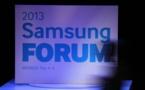 Samsung Forum 2013 - Monaco 4 Février 2013