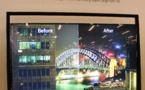 Samsung Forum 2013 - Téléviseurs UHD S9 et OLED F9500