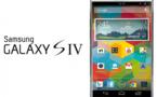Samsung Galaxy S4 - Un écran qui obéit sans le toucher ?