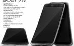 Samsung Galaxy S4 - Un concept interessant