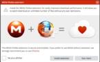 MEGA - Une extension pour Firefox