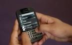 Blackberry Q10 - Des raccourcis intégrés depuis le clavier (video)