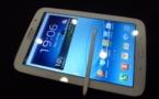 Samsung Galaxy Note 8.0 - Le carnet de note numérique par excellence