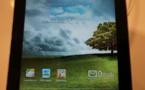 Asus FonePad - Une tablette à petit prix offrant un mobile de 7 pouces