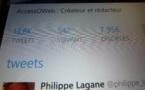 Twitter pour WP8 appelle des abonnés des... disciples !!!