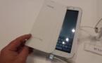 Samsung Galaxy Note 8.0 - Photos des accessoires