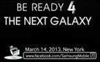 Galaxy S4 - The next Galaxy... by Samsung