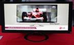 LG - La nouvelle gamme IPS