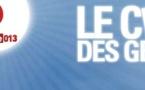 (Résultat du concours) Salon LeMobile 2013 - Le Choc des Géants du 18 au 19 mars (1 pass 2 jours à gagner)