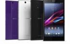 Une bien jolie présentation vidéo du nouveau Sony Xperia Z Ultra