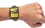 Rumeur: Microsoft testerait des boîtiers en aluminium transparent pour sa montre Surface