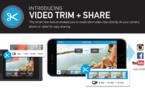 GoPro améliore le partage de courtes séquences vidéo